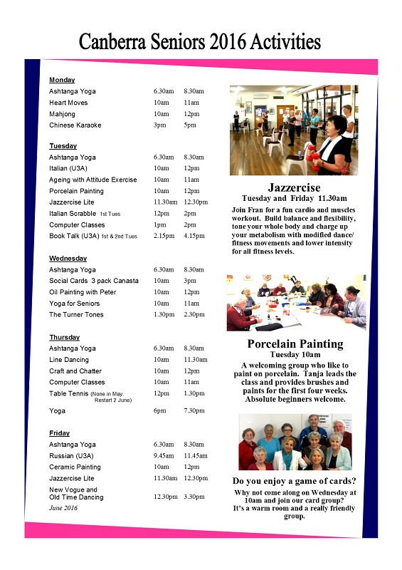 June 2016 Newsletter page 6