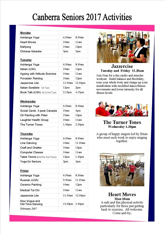 February 2017 Newsletter page 8