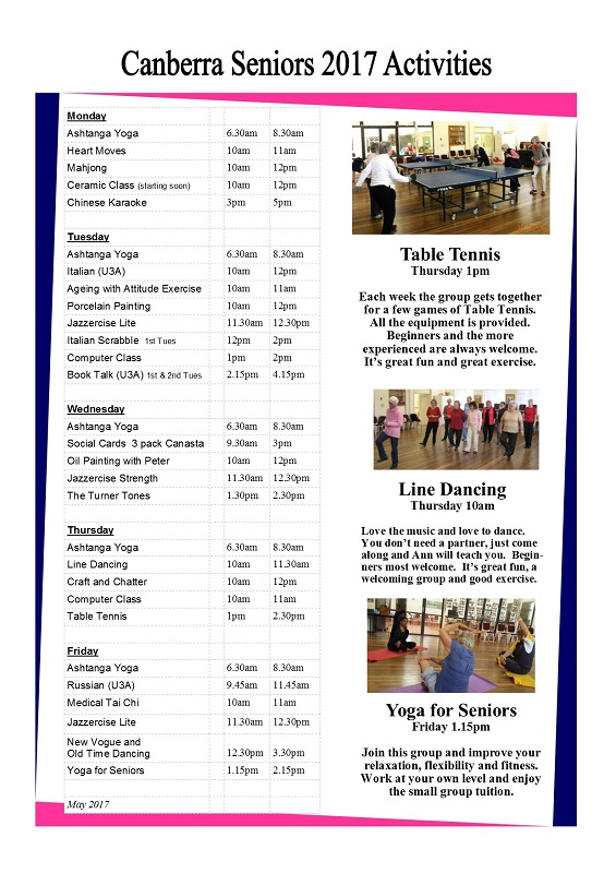 May 2017 Newsletter page 8